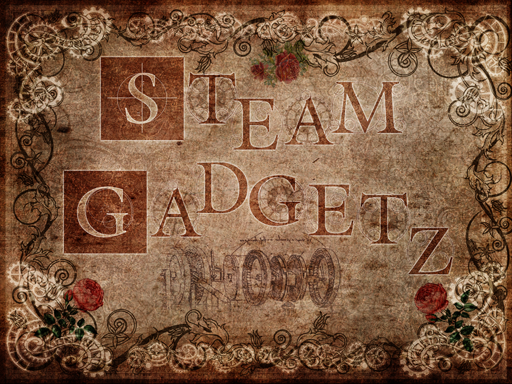 Steam Gadgetz UI